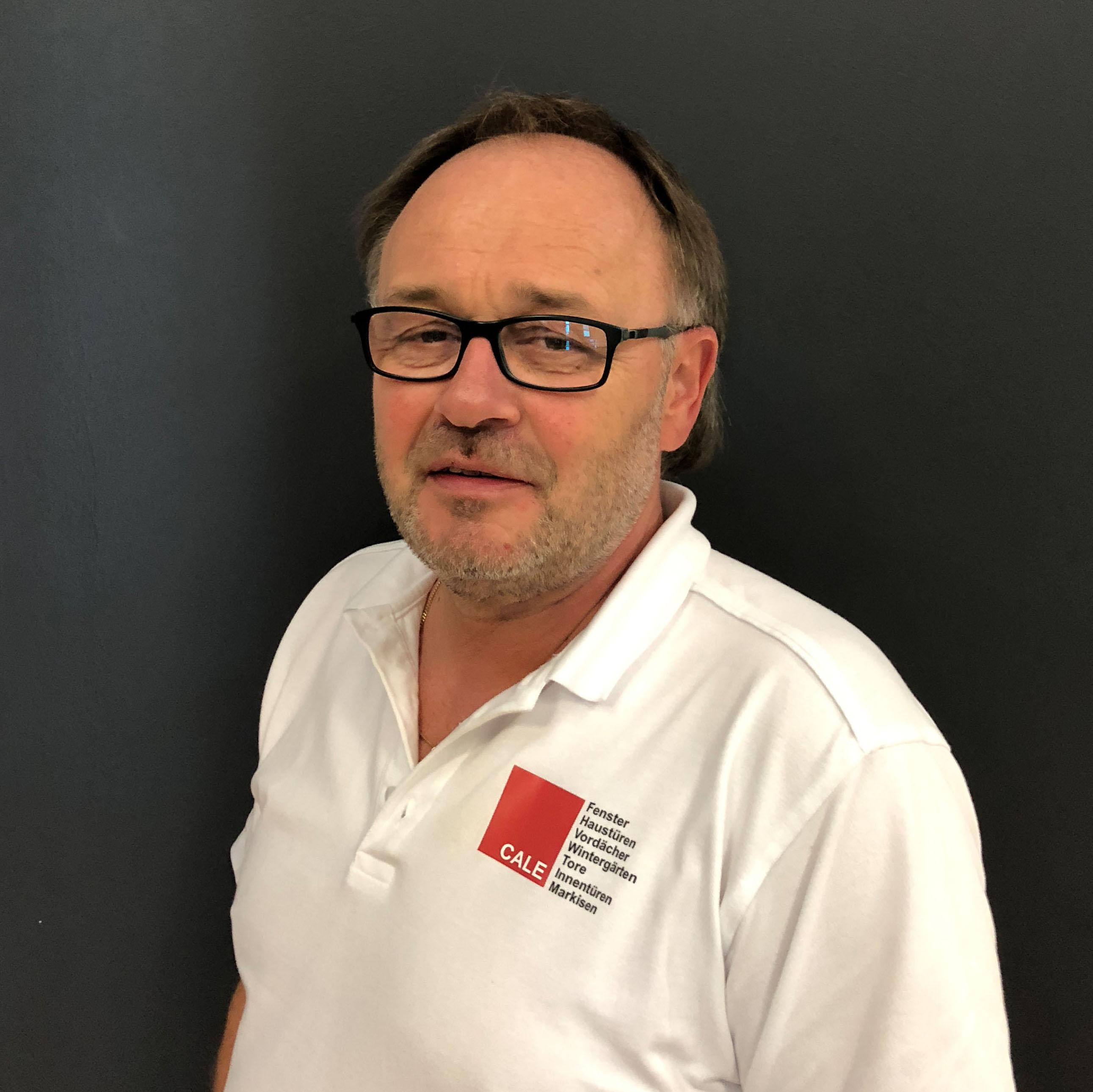 Thomas Schumacher, Projektleitung
